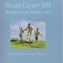 Brain Gym 101 manual